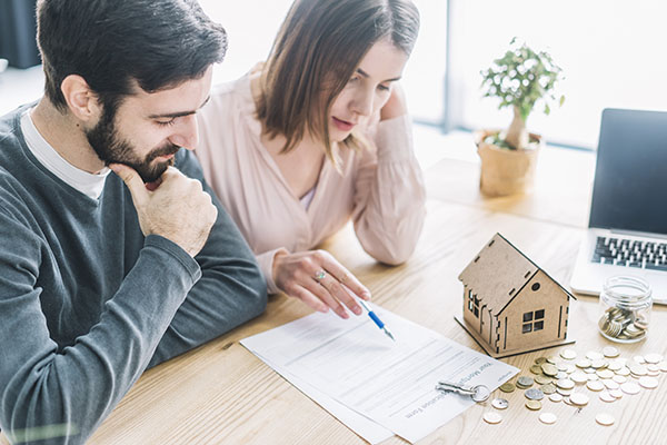 Los seguros de vida obligatorios con el préstamo hipotecario