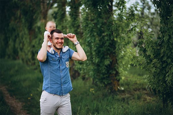Nuevo permiso de paternidad de 5 semanas