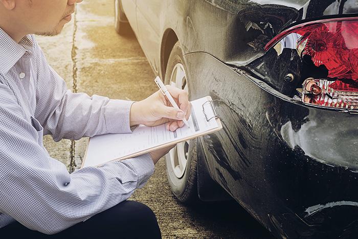 Reforma en materia de accidentes de tráfico